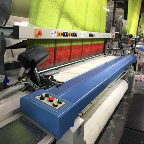 毛巾生产设备