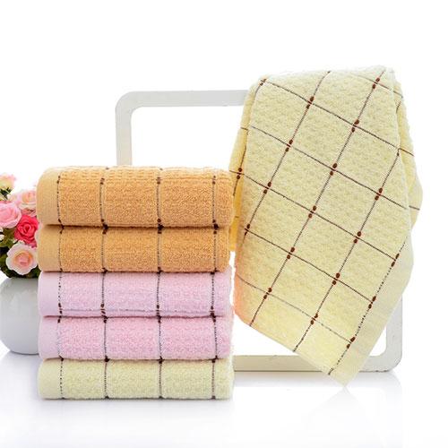 怎样解决毛巾不掉色的方法