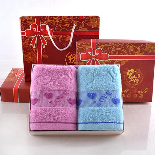酒店毛巾和普通毛巾有哪些不同