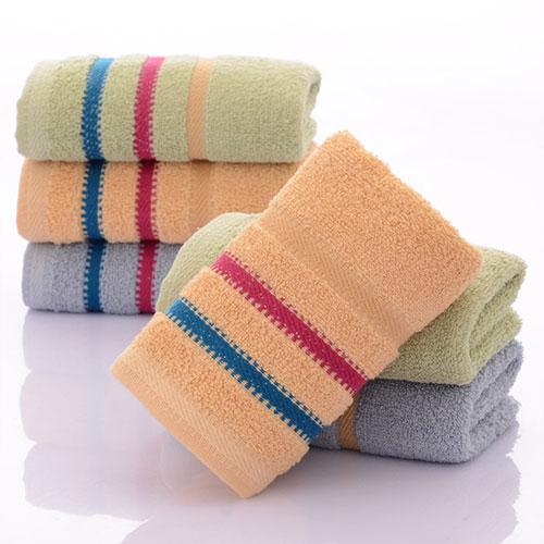 家用洗脸面巾