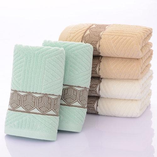 成人洗脸毛巾