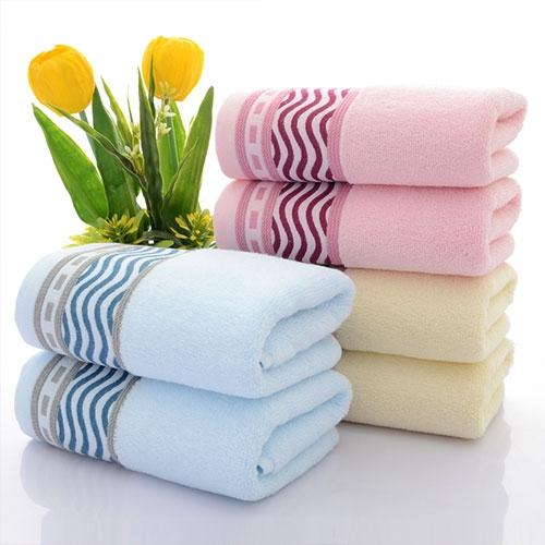 全棉加厚毛巾
