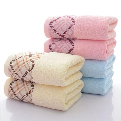 割绒加厚毛巾