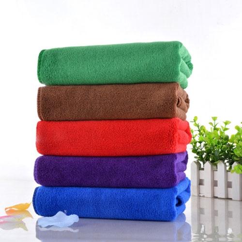 专业洗车巾